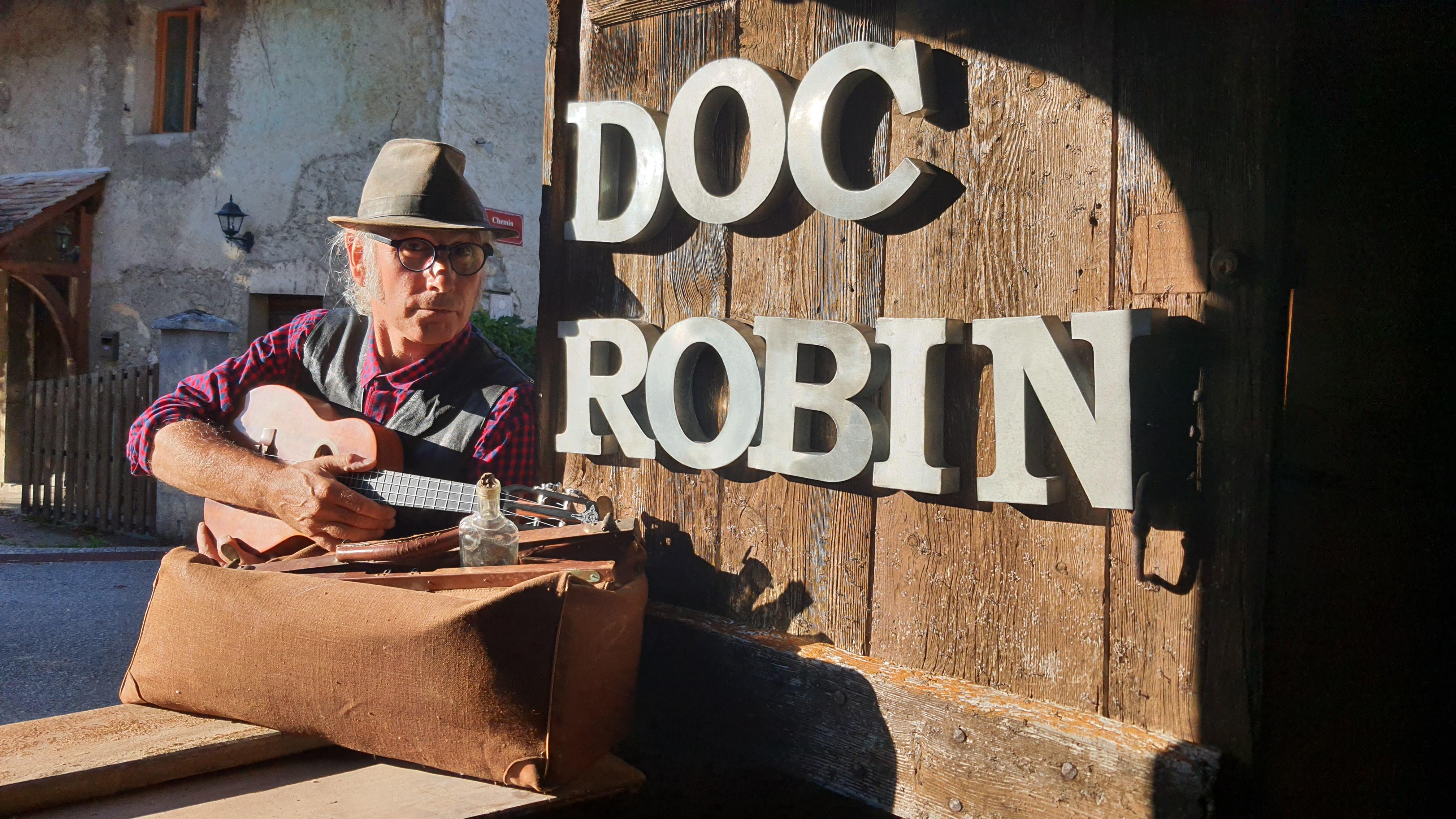 Doc Robin .